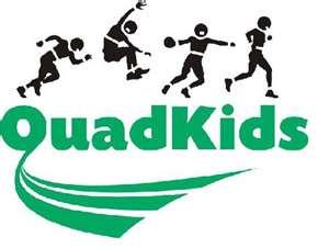 Quadkids logo