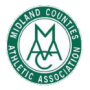 4 Midland Counties Athletics Association
